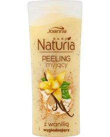 Joanna Naturia body Peeling myjący z wanilią 100 g
