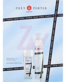 Prêt-à-Porter Zestaw kosmetyków dla kobiet