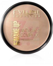 Art Professional Make-up Matujący puder mineralny z jedwabiem, nr 35 golden beige