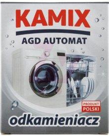 KAMIX ODKAMIENIACZ AGD AUTOMAT 2 X 75 G