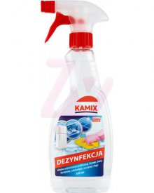 Kamix Płyn dezynfekujący 500 ml