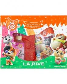 LA RIVE 44 Cats Zestaw upominkowy