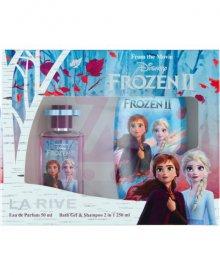 LA RIVE Frozen II Zestaw upominkowy