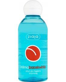 Ziaja Intima Brzoskwinia Płyn do higieny intymnej 200 ml