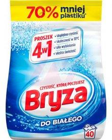 Bryza 4w1 Proszek do prania do białego 3 kg (40 prań)