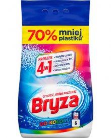 Bryza 4w1 Proszek do prania do koloru 6 kg (80 prań)