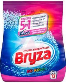 Bryza 5w1 Vanish Proszek do prania do koloru 1 kg (13 prań)