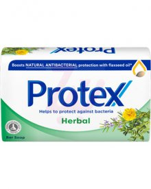 Protex Herbal Mydło toaletowe w kostce 90 g