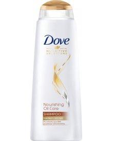 Dove Nutritive Solutions Nourishing Oil Care Szampon 400 ml