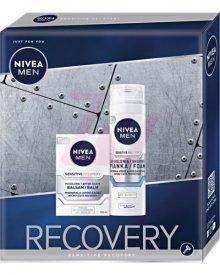 Nivea Sensitive Recovery Zestaw Kosmetyków
