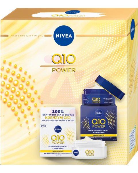 Nivea Q10 Power Zestaw Kosmetyków