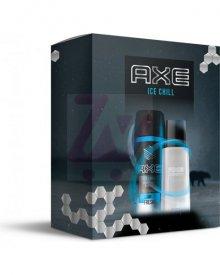 Axe Ice Chill Zestaw kosmetyków