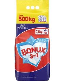 Bonux Professional Regular Proszek do prania 7,5kg, 100 prań