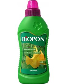 BIOPON nawóz do datury płyn 500ml