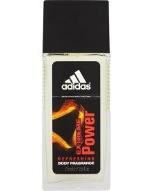 Adidas Extreme Power Odświeżający dezodorant z atomizerem dla mężczyzn 75 ml