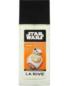 La Rive Star Wars Droid Dezodorant perfumowany 80 ml