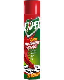 EXPEL spray na owady latające 300ml
