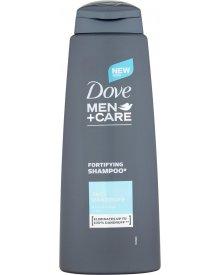Dove Men+Care Szampon przeciwłupieżowy 400 ml