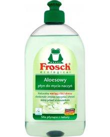 Frosch ecological Aloesowy płyn do mycia naczyń 500 ml