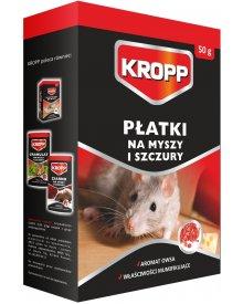 KROPP płatki na myszy , szczury 50g