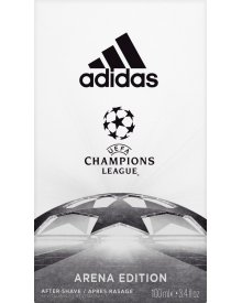 Adidas UEFA Champions League Arena Edition Woda po goleniu 100 ml