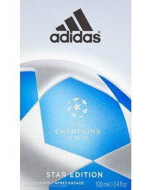 Adidas UEFA Champions League Star Edition Woda po goleniu 100 ml