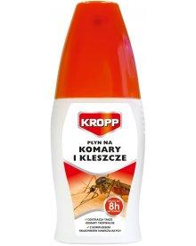 KROPP płyn na komary i kleszcze 50ml