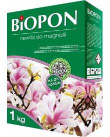 BIOPON nawóz do magnolii granulat 1kg