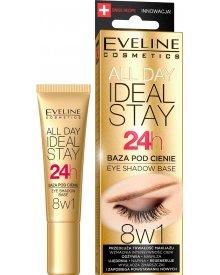 Eveline baza pod cienie do powiek All Day Ideal Stay 7ml