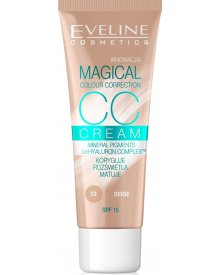 Eveline Magical CC Cream fluid nr 53 Beż 30ml