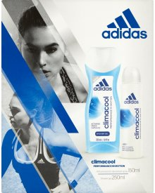 Adidas Climacool Zestaw kosmetyków dla niej