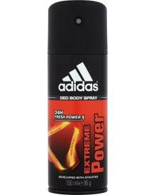 Adidas Extreme Power Dezodorant w sprayu dla mężczyzn 150 ml