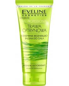 Eveline Spa Professional balsam do ciała regenerujący Trawa Cytrynowa 200ml