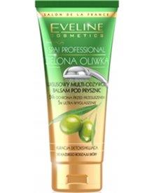 Eveline Spa Professional balsam pod prysznic multiodżywczy Zielona Oliwka 200ml