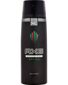 Axe Africa Dezodorant w aerozolu dla mężczyzn 200 ml