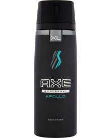 Axe Apollo Dezodorant w aerozolu dla mężczyzn 200 ml