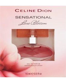 Celine Dion Sensational Luxe Blossom Woda perfumowana 15 ml