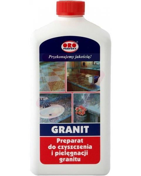 ORO Preparat do czyszczenia i pielęgnacji granitu 1l