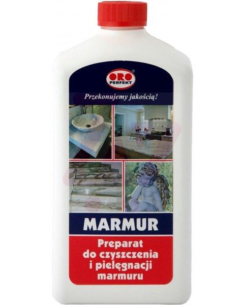 ORO Preparat do czyszczenia i pielęgnacji marmuru 1l