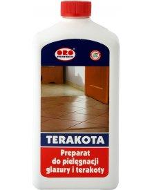 ORO Preparat do pielęgnacji płtek podłogowych i glazury ściennej 1l