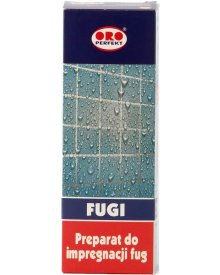 ORO Preparat do impregnacji fug 250ml