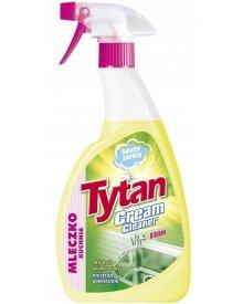 TYTAN mleczko do czyszczenia kuchni spray 500g