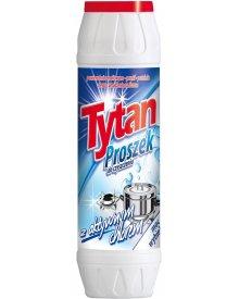 TYTAN proszek do czyszczenia z aktywnym chlorem 500g