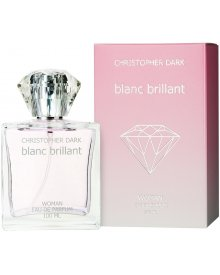 Christopher Dark Woman Blanc Brillant woda perfumowana 100ml