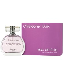 Christopher Dark Woman Eau de Furie woda perfumowana 100ml