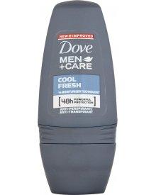 Dove Men+Care Cool Fresh Antyperspirant 50 ml