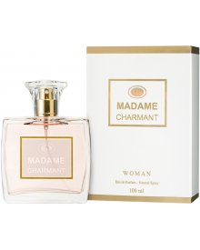 Christopher Dark Woman Madame Challenge woda perfumowana 100ml