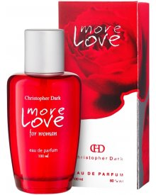 Christopher Dark Woman More Love woda perfumowana 100ml