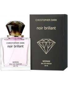 Christopher Dark Woman Noir Brilliant woda perfumowana 100ml