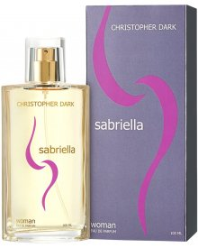 Christopher Dark Woman Sabriella woda perfumowana 100ml